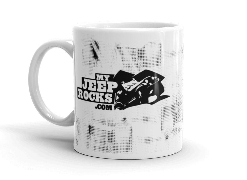 My Jeep Rocks – Store